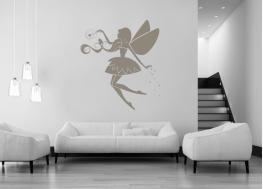 Νεράιδα με αστερόσκονη, fairy with stardust