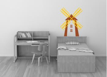 Ανεμόμυλος, windmill
