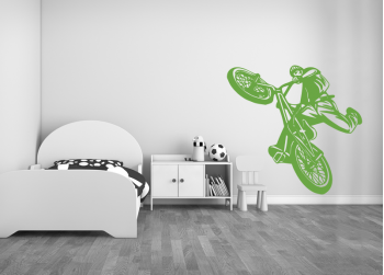 Ποδήλατο, BMX, αναβάτης, extreme