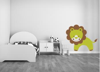 λιοντάρι, lion